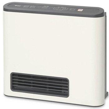 ノーリツ ガスファンヒーターGFH-2401S都市ガス用(13A12A) B0044QMD2E
