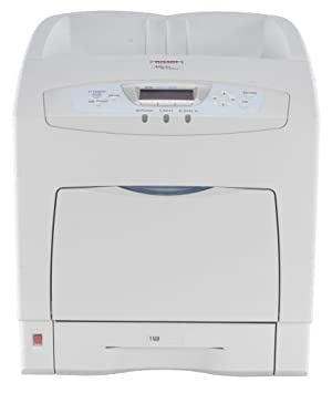 Ricoh Aficio SP C410DN - Impresora láser (1200 x 1200 dpi ...