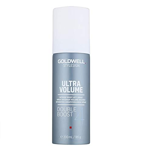 Goldwell Style Sign Double Boost 4 Root Lift Spray Volume for Unisex, 200 Mililiter