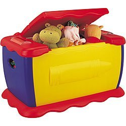 Grow'n Up Crayola Giant Toy Box by Grow'n Up