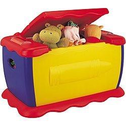 Grow'n Up Crayola Giant Toy Box