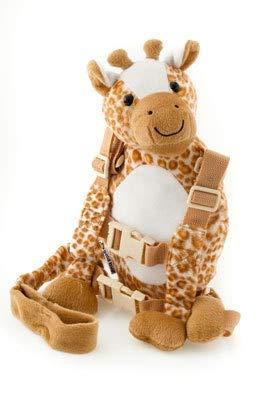 Amazon.com: WATOP Arnés de jirafa, arnés para bebé, arnés de ...