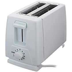 Kitchen Electric Appliance Toasters & Ovens - 750W Bread Machine Household AutomaticToaster 2 Slice Stainless Steel Retro Toaster Mini Oven