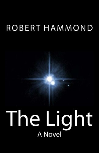 Book: The Light by Robert Hammond