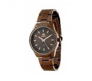 46c187678fcc RELOJ MAREA MUJER B41115 4 ACERO COLOR BRONCE Y CIRCONITAS  Amazon.es   Relojes