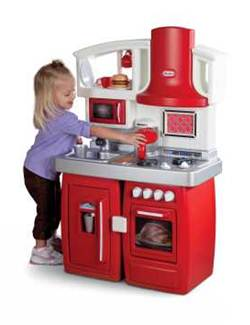 Wonderful Little Tikes Cook U0027n Grow Kitchen