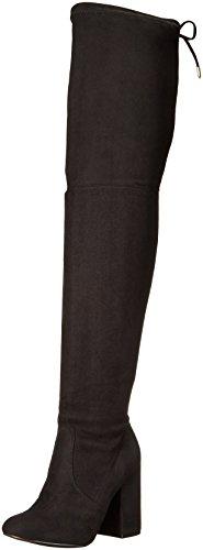 Steve Madden Women's Norri Harness Boot Black SVMLGglZpp