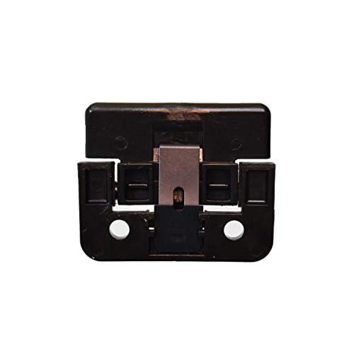 best PT Auto Warehouse TO-9501-LT - Center Console Lid Latch