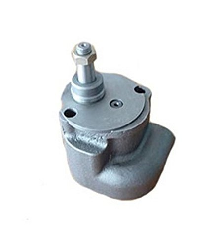 AR79464 John Deere Oil Pump for 300 Series Diesel Engines 1640 1840 2120 2130 + (Series Pumps 300)