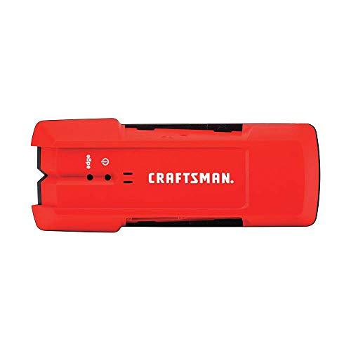 CRAFTSMAN Stud Finder, 3/4-Inch Depth (CMHT77633)