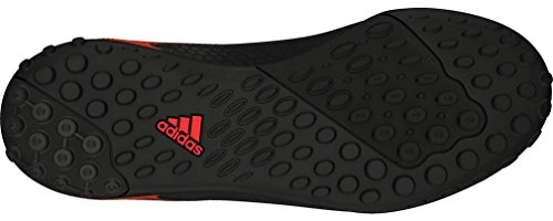 adidas Black 4 Turf Multicolour 15 Unisex Messi Football Kids' Boots 001 BOwrqBz