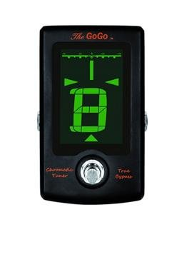 GoGo Tuners THE GO GO BLACK product image 2