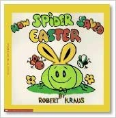 Free pdf text books download How Spider Saved Easter in italiano CHM
