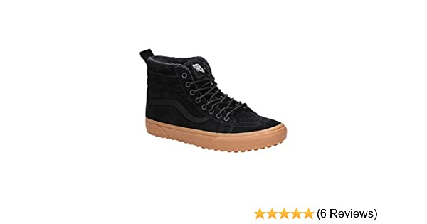 3a5dab7ccc965 Amazon.com | Vans Unisex SK8-Hi MTE Suede Trainers | Fashion Sneakers
