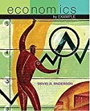 Essentials of Economics and Economics by Example 9781429201513