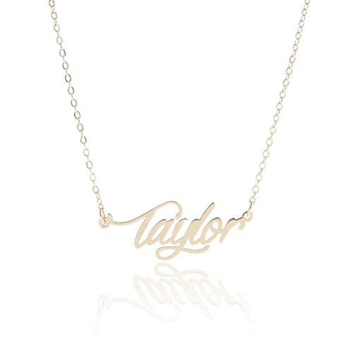 Lord & Taylor Pendant Necklace (Us-DeSiGn :