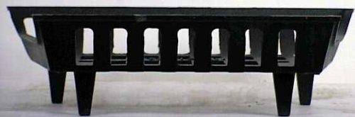 Vestal Cast Iron Grate 18 '' Front X 13 '' Back X 12 '' D by Vestal Manufacturing