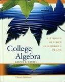 College Algebra 9780321279095