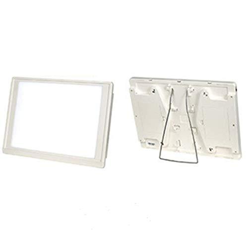 - Fencia Dental Medical X-Ray Film Illuminator Light Box X-ray Viewer Light Panel 11.73′′ x7.99′′