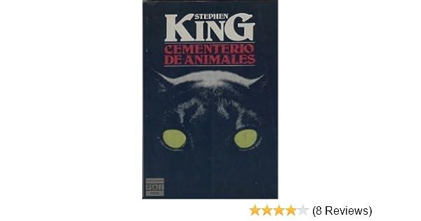 Cementerio De Animales (Spanish Edition): Stephen King: 9788401321092: Amazon.com: Books