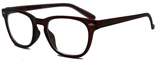 (In Style Eyes¨ Relaxed Classic BiFocal Reading Glasses/Tortoise/2.25)