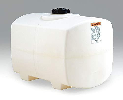 (Storage Tank, Rectangular, 100 Gal.)