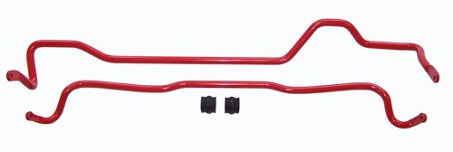 Blox Racing BXSS-10102-R Rear Sway Bar Kit for Subaru Impreza WRX