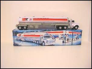 HGK 1996 Citgo Toy Tanker Truck First Series