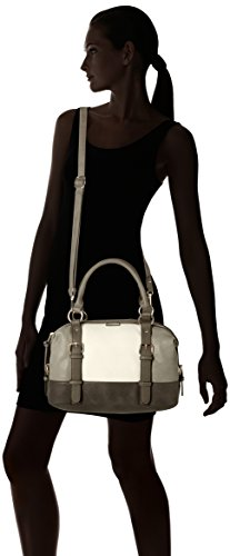 Tailor Bowling Tom Women's Grau Grey Bag Juna wAfq0qdx7