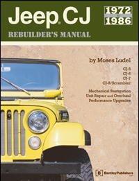Jeep Cj Rebuilders Manual - 9