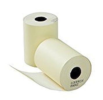 Amazon.com: 30 Rollos celtix Premium – espesor Papel térmico ...