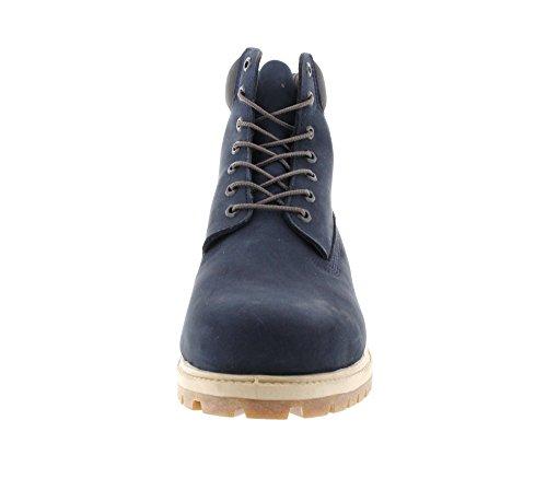 Timberland Übergröße 6 Inch Premium Boots A1LYH Navy Navy