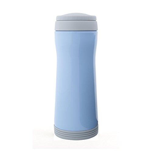 - Timolino Fusion Vacuum Mug - Sky Blue