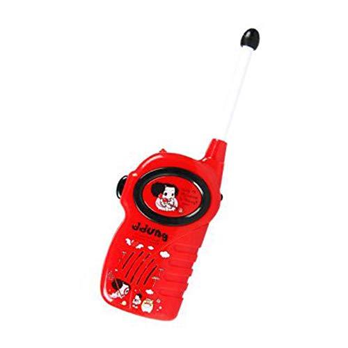 HM2 Children's Walkie-Talkie, Parent-Child Interactive Game Outdoor Children's Toy Walkie-Talkie, Suitable for Children's by HM2 (Image #6)
