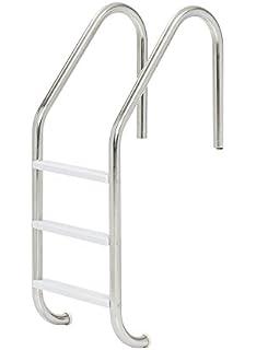 Amazon.com: ARKSEN - Escalera de piscina (3 peldaños ...