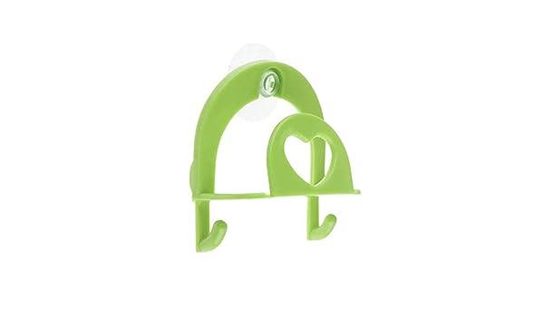 Rifuli 0510#018 - Soporte de pared para escobas y utensilios ...