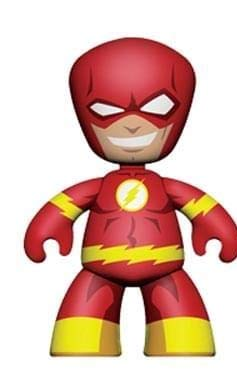 Amazon.com: MEZ-ITZ The Flash - Llavero: Toys & Games