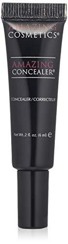 AmazingCosmetics Amazing Concealer, Light Golden
