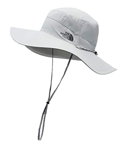 1e644f39c4225c The North Face Unisex Women's Horizon Brimmer Hat High Rise Grey/Asphalt  Grey LG/XL
