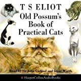 img - for Old Possum's Book of Practical Cats book / textbook / text book