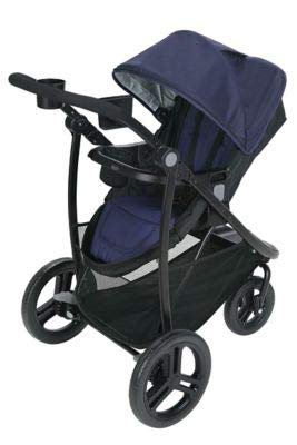 Graco Modes 3 Essentials LX Travel System - Lark by Graco (Image #2)