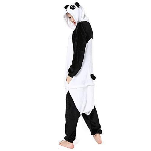 Unisex Onesie Pajamas Animal Costume