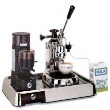 La Pavoni – Cafetera de Espresso Manual