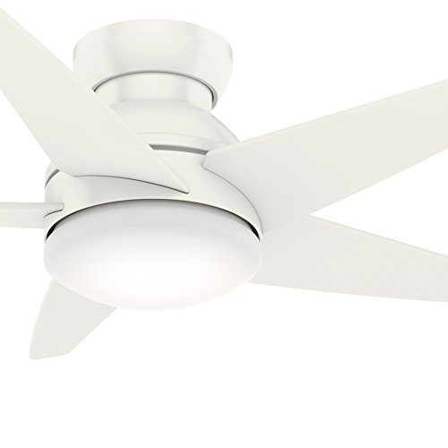 Casablanca Ceiling Fans With Led Lights in US - 5