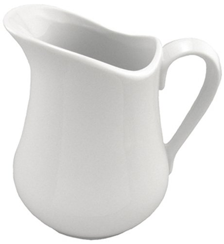 BIA Cordon Bleu 1-Quart Serving Pitcher, White (900143)