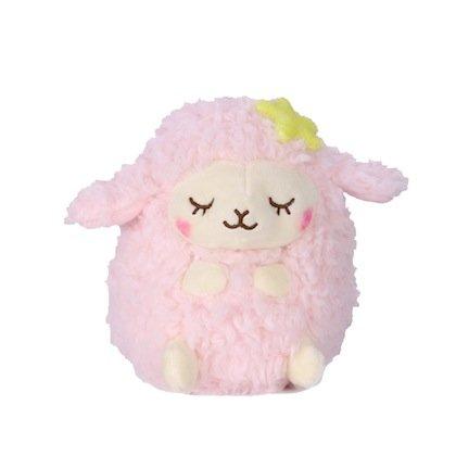 Amazon.com: Amuse Ovejas Plush Wooly Oyasumi Series Tamaño ...