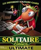 Masque Solitaire Antics Ultimate With 225+ Games (Win/Mac)