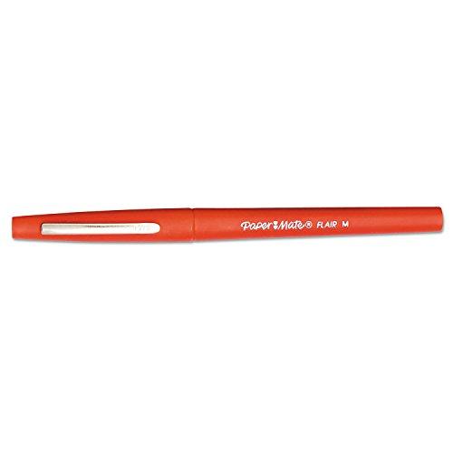 PAP8420152 - Paper Mate Flair Felt Tip Porous Point Pen