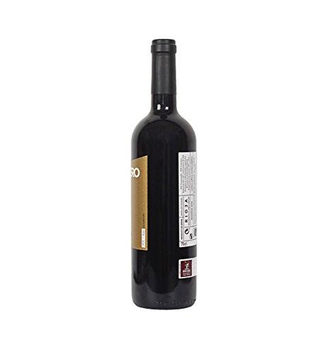 Vino Tinto Rioja Reserva Sombrero Roto