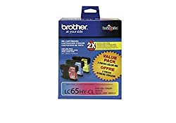 Image of the product Brother®   LC653PKS LC that is listed on the catalogue brand of Brother.